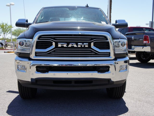 2017 Ram 2500 Crew Cab 4x4,  Pickup #H3803 - photo 8