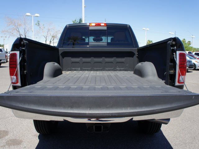2017 Ram 2500 Crew Cab 4x4,  Pickup #H3803 - photo 16