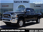 2017 Ram 2500 Crew Cab 4x4,  Pickup #H3803 - photo 1