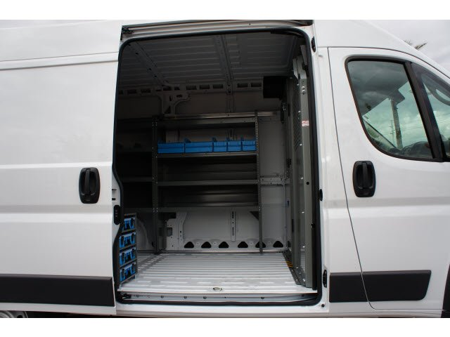 2018 ProMaster 1500, Adrian Steel Van Upfit #J1000 - photo 14