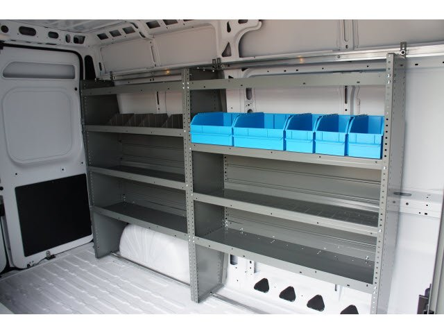 2018 ProMaster 1500, Adrian Steel Van Upfit #J1000 - photo 15