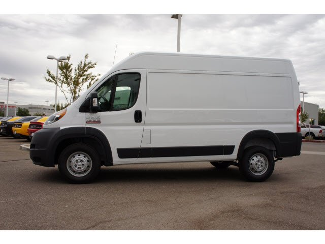 2018 ProMaster 1500, Adrian Steel Van Upfit #J1000 - photo 3