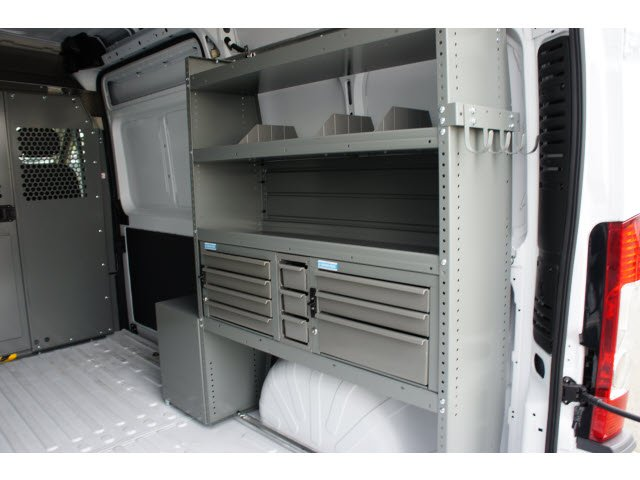 2018 ProMaster 1500, Adrian Steel Van Upfit #J1000 - photo 20