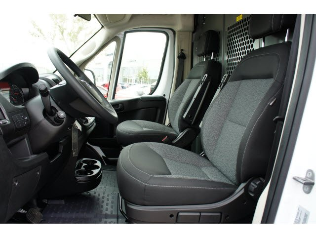 2018 ProMaster 1500, Adrian Steel Van Upfit #J1000 - photo 22