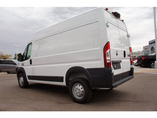 2018 ProMaster 1500, Adrian Steel Van Upfit #J1000 - photo 4
