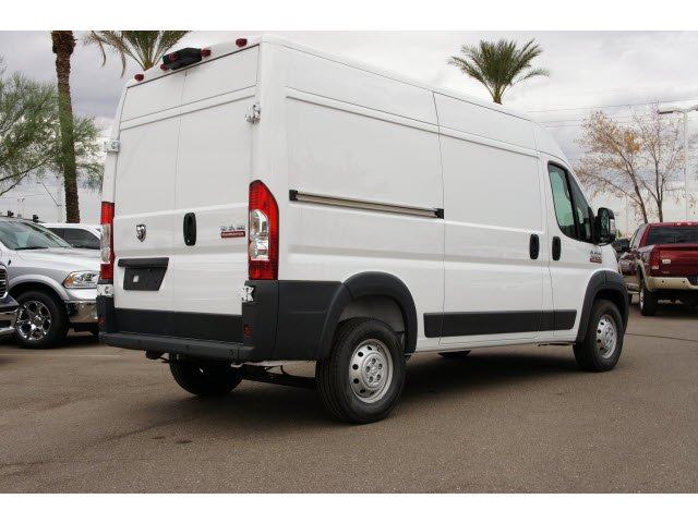 2018 ProMaster 1500, Adrian Steel Van Upfit #J1000 - photo 6