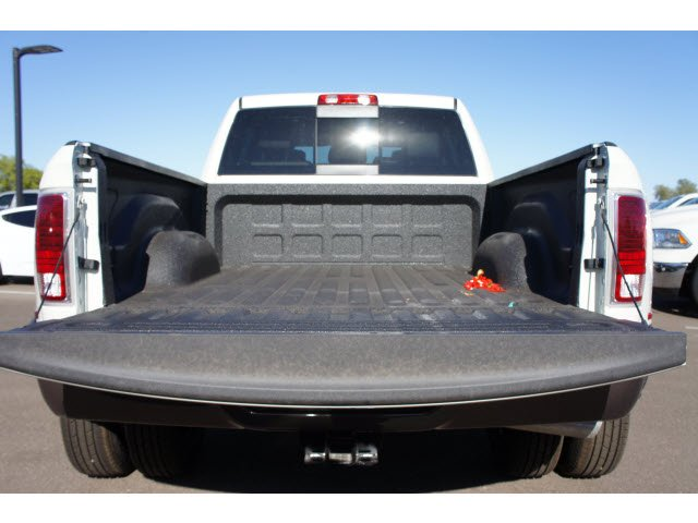 2018 Ram 3500 Mega Cab DRW 4x4, Pickup #J1042 - photo 18