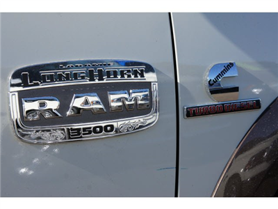2018 Ram 3500 Mega Cab DRW 4x4, Pickup #J1042 - photo 10