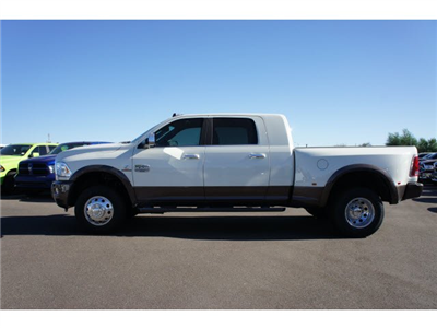 2018 Ram 3500 Mega Cab DRW 4x4, Pickup #J1042 - photo 3