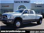 2018 Ram 3500 Mega Cab DRW 4x4, Pickup #J1042 - photo 1