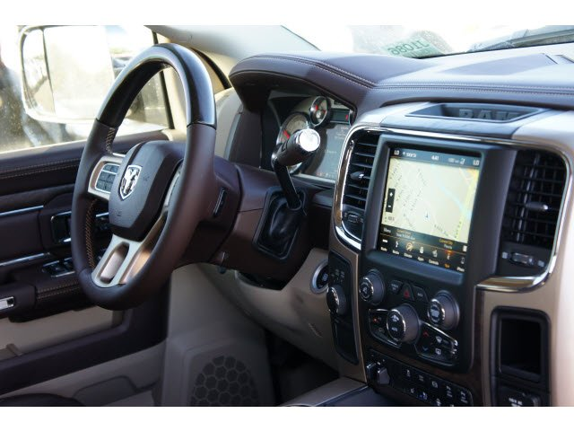 2018 Ram 2500 Mega Cab 4x4, Pickup #J1086 - photo 13