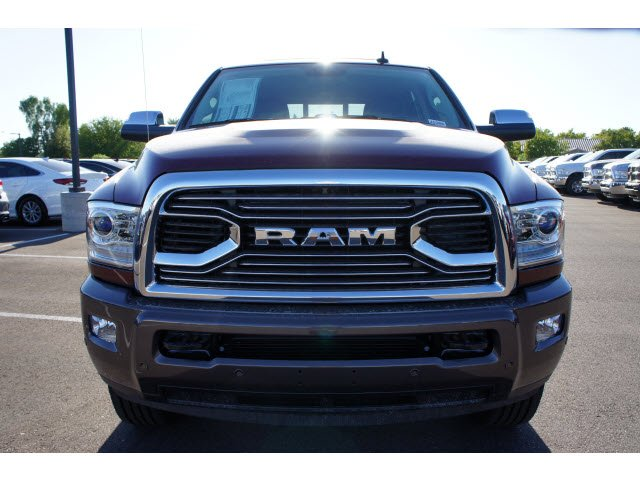 2018 Ram 2500 Mega Cab 4x4, Pickup #J1086 - photo 8