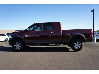 2018 Ram 2500 Mega Cab 4x4, Pickup #J1086 - photo 3
