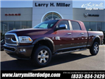 2018 Ram 2500 Mega Cab 4x4, Pickup #J1086 - photo 1