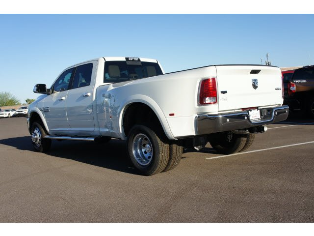 2018 Ram 3500 Crew Cab DRW 4x4, Pickup #J1136 - photo 2