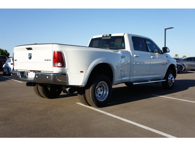 2018 Ram 3500 Crew Cab DRW 4x4, Pickup #J1136 - photo 5