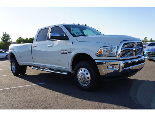 2018 Ram 3500 Crew Cab DRW 4x4, Pickup #J1136 - photo 7