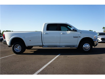 2018 Ram 3500 Crew Cab DRW 4x4, Pickup #J1136 - photo 6
