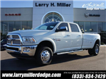 2018 Ram 3500 Crew Cab DRW 4x4, Pickup #J1136 - photo 1