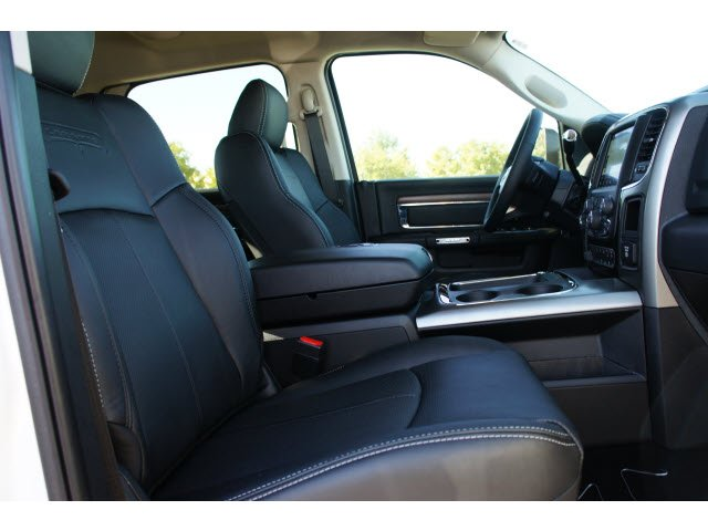2018 Ram 2500 Crew Cab 4x4, Pickup #J1172 - photo 11