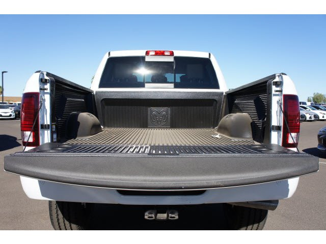 2018 Ram 2500 Crew Cab 4x4, Pickup #J1172 - photo 18