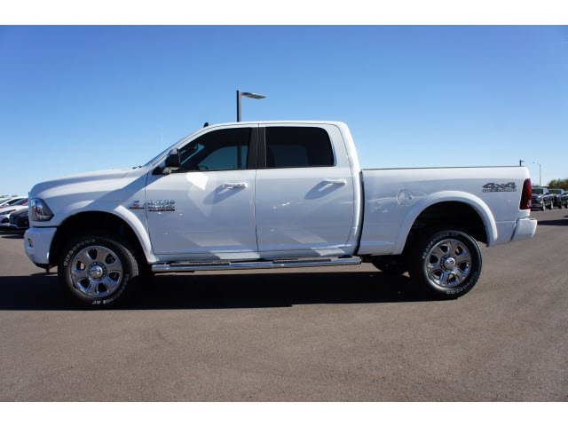 2018 Ram 2500 Crew Cab 4x4, Pickup #J1172 - photo 3