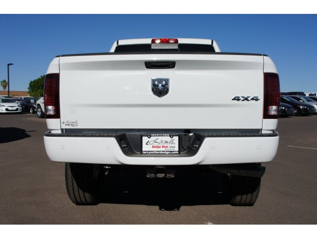 2018 Ram 2500 Crew Cab 4x4, Pickup #J1172 - photo 4