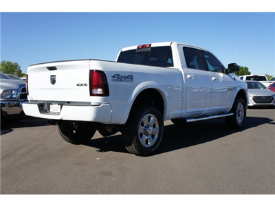 2018 Ram 2500 Crew Cab 4x4, Pickup #J1172 - photo 5