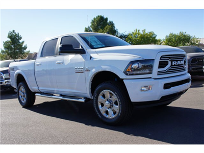 2018 Ram 2500 Crew Cab 4x4, Pickup #J1172 - photo 7