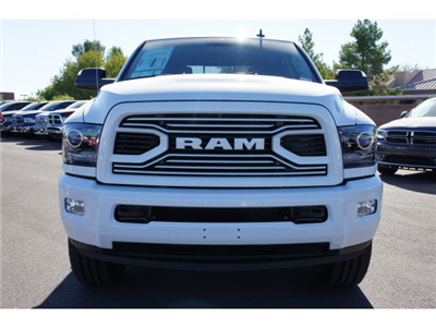2018 Ram 2500 Crew Cab 4x4, Pickup #J1172 - photo 8