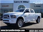 2018 Ram 2500 Crew Cab 4x4, Pickup #J1172 - photo 1