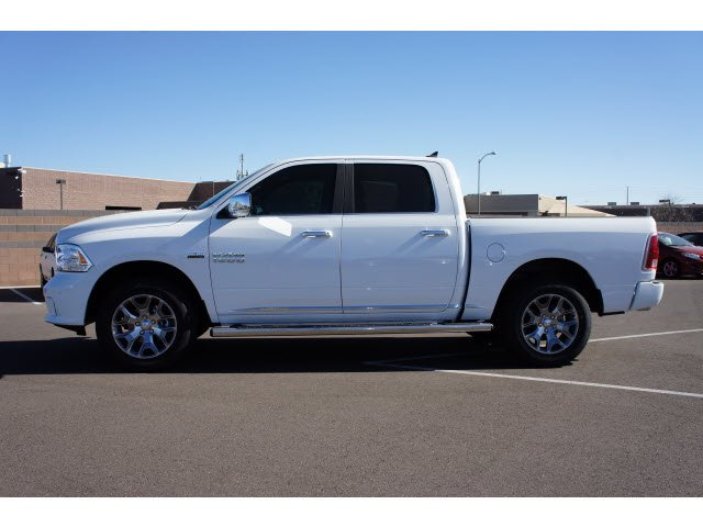 2018 Ram 1500 Crew Cab 4x4,  Pickup #J1182 - photo 3