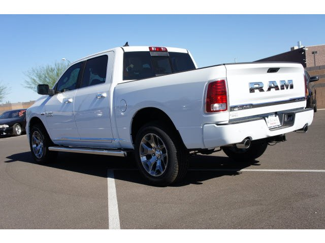 2018 Ram 1500 Crew Cab 4x4,  Pickup #J1182 - photo 2