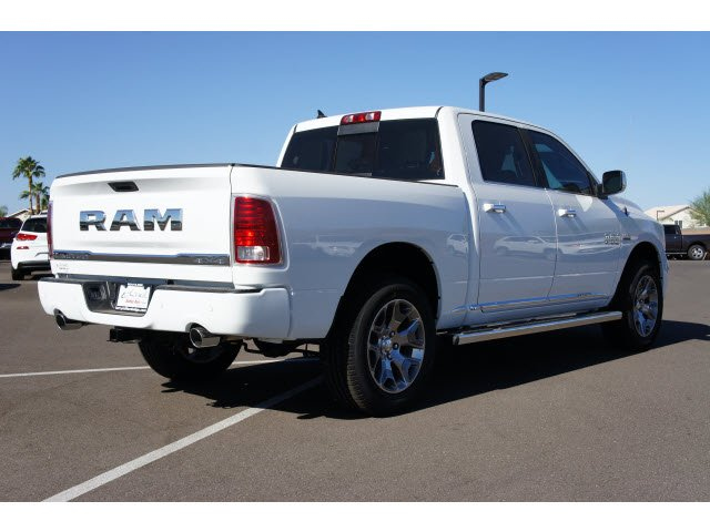 2018 Ram 1500 Crew Cab 4x4,  Pickup #J1182 - photo 5