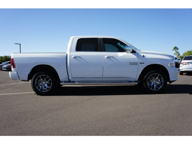 2018 Ram 1500 Crew Cab 4x4,  Pickup #J1182 - photo 6
