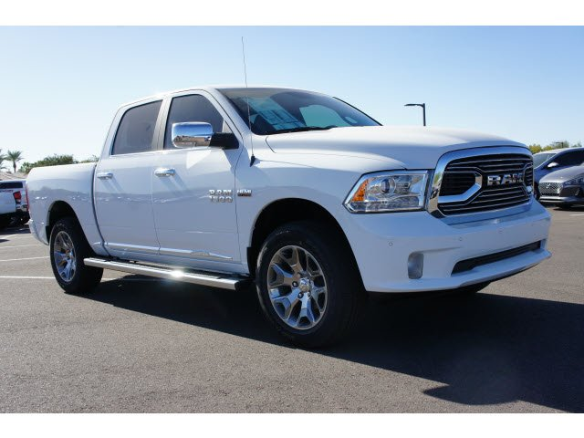 2018 Ram 1500 Crew Cab 4x4,  Pickup #J1182 - photo 7