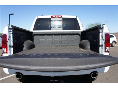 2018 Ram 1500 Crew Cab 4x4,  Pickup #J1182 - photo 17