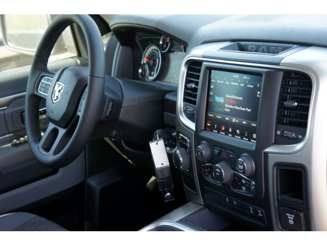 2018 Ram 1500 Quad Cab, Pickup #J1218 - photo 13
