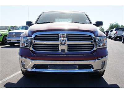 2018 Ram 1500 Quad Cab, Pickup #J1218 - photo 8