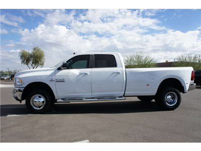 2018 Ram 3500 Crew Cab DRW 4x4, Pickup #J1286 - photo 3
