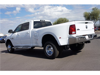 2018 Ram 3500 Crew Cab DRW 4x4, Pickup #J1286 - photo 2