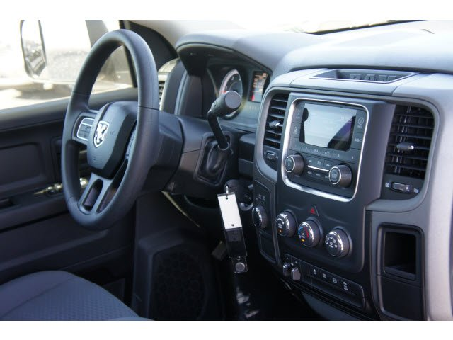 2018 Ram 2500 Crew Cab 4x4,  Pickup #J1294 - photo 13