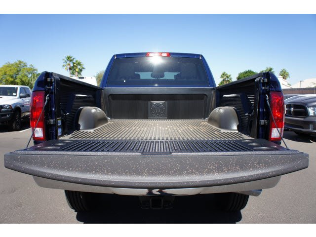 2018 Ram 2500 Crew Cab 4x4,  Pickup #J1294 - photo 17