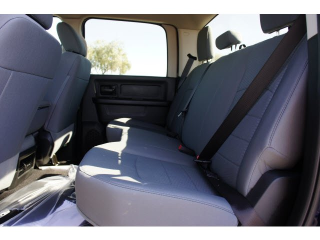 2018 Ram 2500 Crew Cab 4x4,  Pickup #J1294 - photo 20