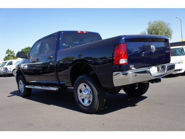 2018 Ram 2500 Crew Cab 4x4,  Pickup #J1294 - photo 2