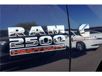 2018 Ram 2500 Crew Cab 4x4,  Pickup #J1294 - photo 10