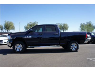 2018 Ram 2500 Crew Cab 4x4,  Pickup #J1294 - photo 3