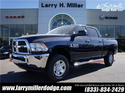 2018 Ram 2500 Crew Cab 4x4,  Pickup #J1294 - photo 1