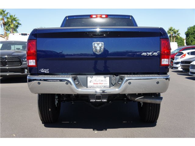 2018 Ram 2500 Crew Cab 4x4,  Pickup #J1294 - photo 4