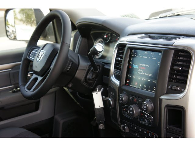 2018 Ram 2500 Crew Cab 4x4, Pickup #J1315 - photo 13
